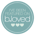 Featured on Badge for the Bloved Blog with our article on Wedding flowers trends