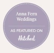 Featured on badge for Hitched